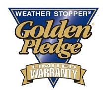 GAF Golden Pledge Warranty in CT