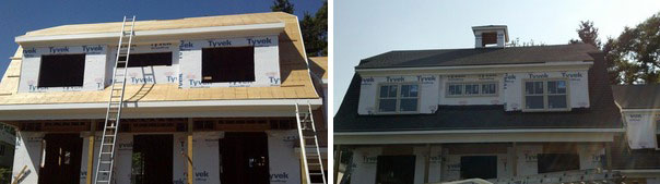 Roof Replacement and Roof Repairs in CT
