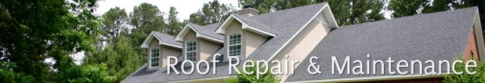 Roof Repair and Maintenance in CT, including Bethel, Redding & Danbury.